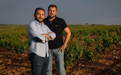 #GarageWine: el vino que enamoró a Berasategui y Subijana
