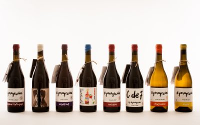 Ya tenemos nuevos vinos